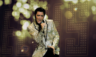 Elvis Presley Wallpaper for Android, iPhone and iPad