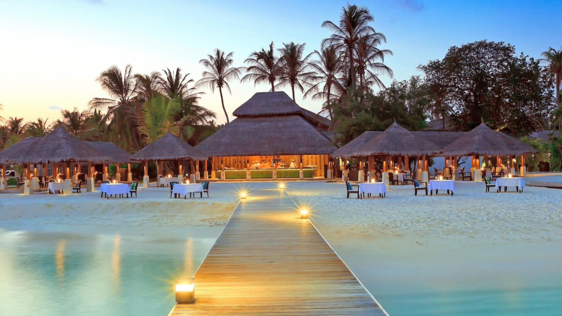 Seychelles islands sfondi gratuiti per desktop 1920x1080 for Sfondi spiagge hd