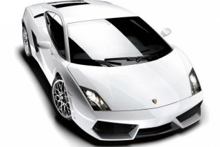 Lamborghini Gallardo LP 560 Wallpaper for Android, iPhone and iPad