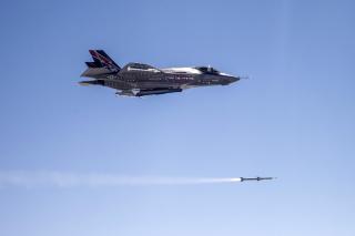 Lockheed Martin F 35 Lightning II - Obrázkek zdarma pro 480x360
