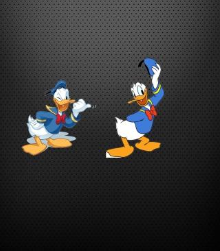 Donald Duck - Obrázkek zdarma pro Nokia X1-00