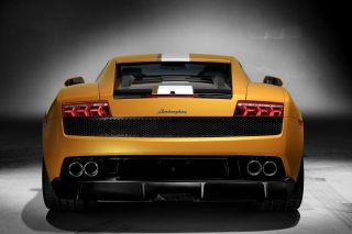 Lamborghini Background for Android, iPhone and iPad