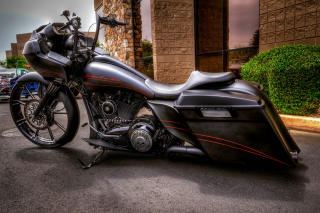 Harley Davidson Picture for Android, iPhone and iPad