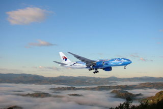 Malaysia Airlines Picture for Android, iPhone and iPad
