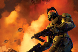 Free Halo 3 Game Picture for Android, iPhone and iPad