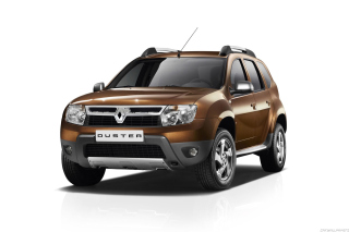 Renault Dacia Duster Picture for Android, iPhone and iPad