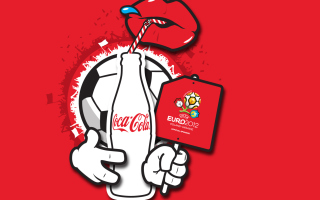 Free Coca Cola & Euro 2012 full hd Picture for Android, iPhone and iPad