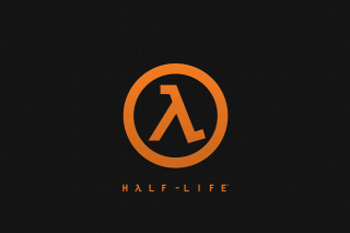 Half Life Video Game Background for Android, iPhone and iPad