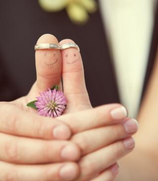 Together Forever - Obrázkek zdarma pro iPhone 4