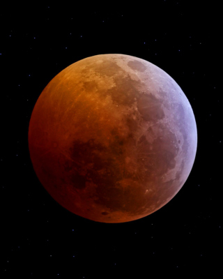 Mars Planet in Solar System - Obrázkek zdarma pro Nokia Asha 502