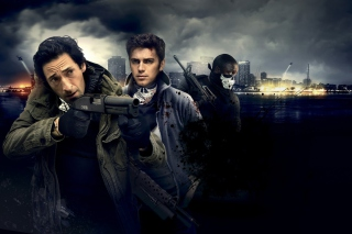 American Heist 2 Wallpaper for Android, iPhone and iPad