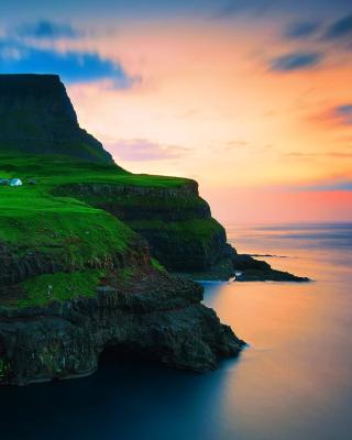 Faroe Islands - Obrázkek zdarma pro Nokia Asha 303
