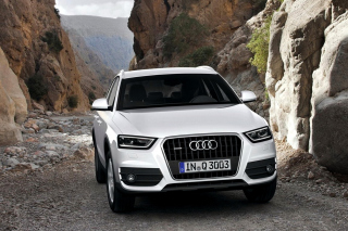 Audi Q5 Picture for Android, iPhone and iPad