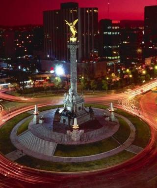 Mexico City - Obrázkek zdarma pro Nokia X1-00