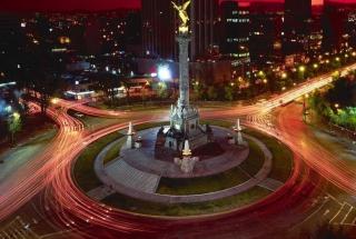 Mexico City - Obrázkek zdarma pro 800x600