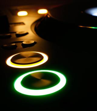 Pioneer Mixer - Obrázkek zdarma pro Nokia X2-02