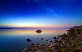 Moonlight - Obrázkek zdarma pro Samsung Galaxy Note 4