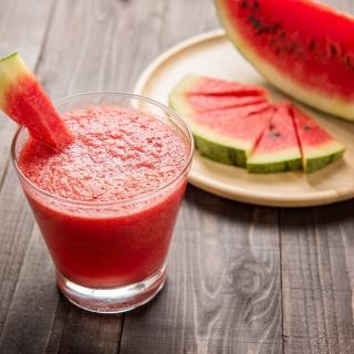 Slices of watermelon - Obrázkek zdarma pro iPad mini