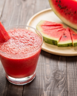 Slices of watermelon - Obrázkek zdarma pro 360x480