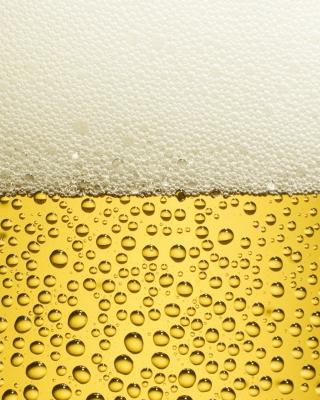 Beer Foam - Obrázkek zdarma pro iPhone 4S