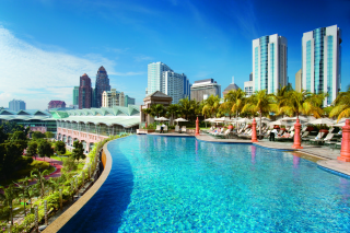 Kuala Lumpur Picture for Android, iPhone and iPad