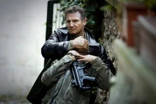 Taken Liam Neeson Wallpaper for Android, iPhone and iPad