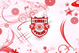 Kings Xi Punjab - Obrázkek zdarma pro 1600x1200