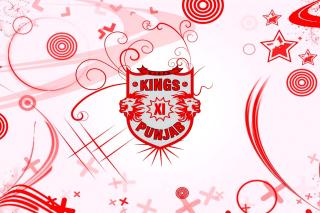Kings Xi Punjab - Obrázkek zdarma pro Samsung I9080 Galaxy Grand