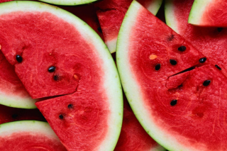 Watermelons Background for Android, iPhone and iPad