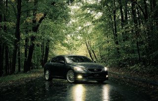 Lexus GS 400 Picture for Android, iPhone and iPad