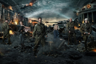 Stalingrad Movie Wallpaper for Android, iPhone and iPad
