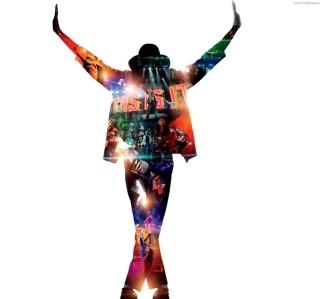 Michael Jackson - Obrázkek zdarma pro 128x128