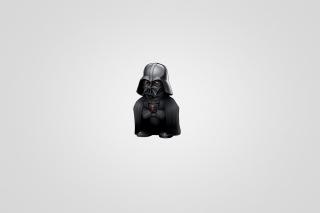 Darth Vader - Obrázkek zdarma pro Samsung Galaxy Q