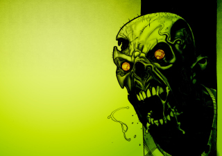 Horror Wallpaper for Android, iPhone and iPad