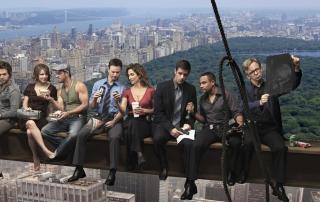 Csi Cast Miami - Obrázkek zdarma pro Fullscreen 1152x864