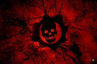 Free Gears Of War 3 Game Picture for Android, iPhone and iPad