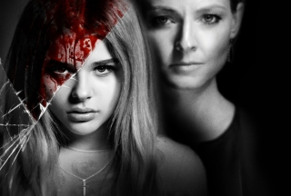 Carrie Movie Background for Android, iPhone and iPad