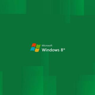 Windows 8 - Obrázkek zdarma pro iPad
