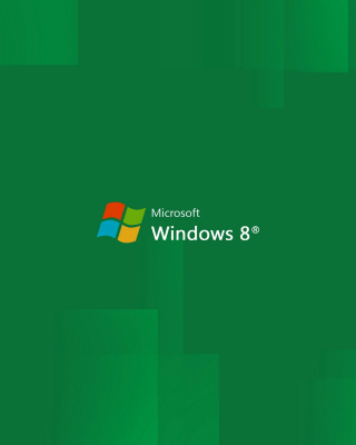 Windows 8 - Obrázkek zdarma pro iPhone 5S