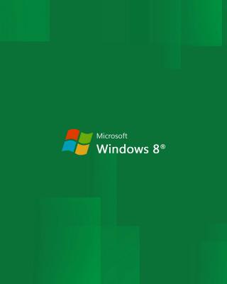 Windows 8 - Obrázkek zdarma pro Nokia 5800 XpressMusic