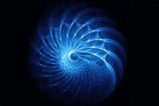 Patterns Fractals - Obrázkek zdarma pro Samsung Galaxy Note 4