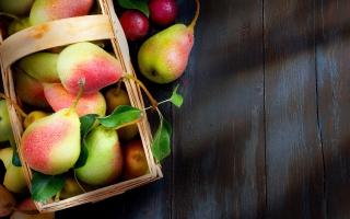 Sweet Pears - Obrázkek zdarma pro Sony Xperia Tablet Z