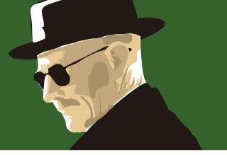Walter White - Obrázkek zdarma pro 1600x900