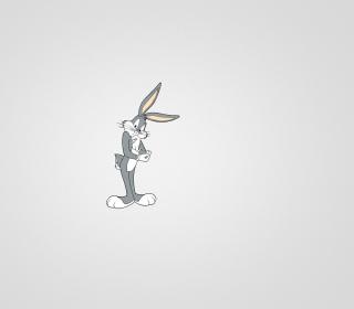 Looney Tunes, Bugs Bunny - Obrázkek zdarma pro 1024x1024