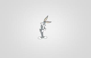 Looney Tunes, Bugs Bunny - Obrázkek zdarma pro 800x600