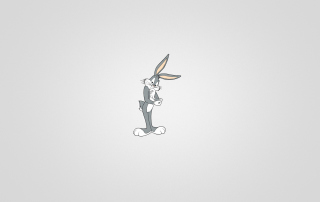 Looney Tunes, Bugs Bunny - Obrázkek zdarma pro Samsung Galaxy S6