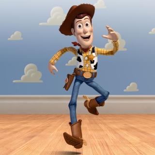 Toy Story 3 - Obrázkek zdarma pro 208x208