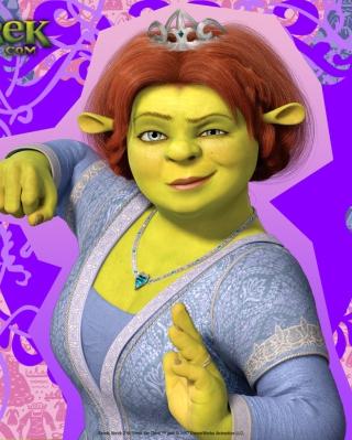 Fiona - Shrek - Obrázkek zdarma pro 176x220