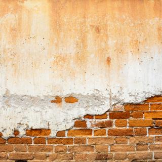 Brick Wall - Obrázkek zdarma pro 2048x2048