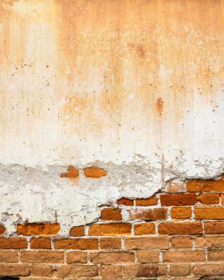 Brick Wall - Obrázkek zdarma pro Nokia 300 Asha